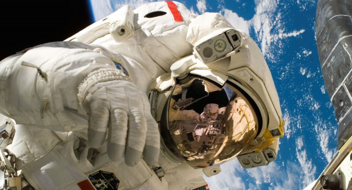 Astronauta v1